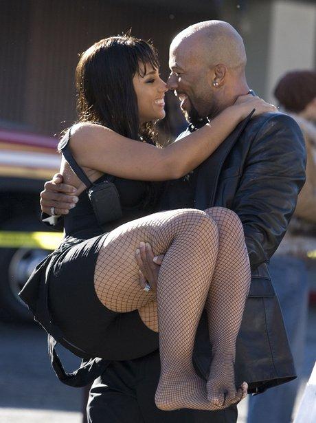 Alicia Keys: Smokin Aces