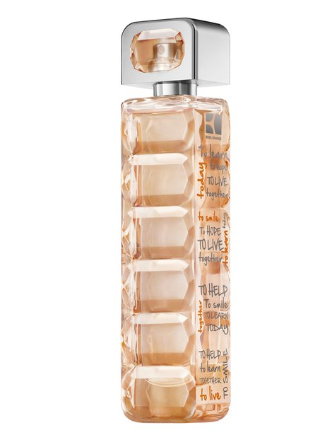 fragrances, perfumes