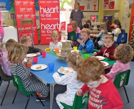 Have a Heart Events Near You