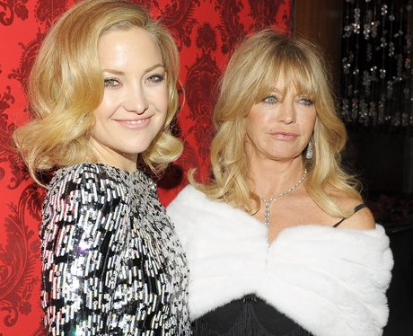 Mums with Celebrity Daughters