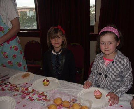 Cupcake Camp 2012