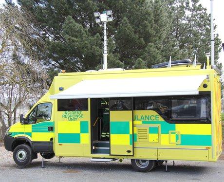 HART Paramedics