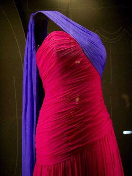 Princess Diana's Designers Dresses