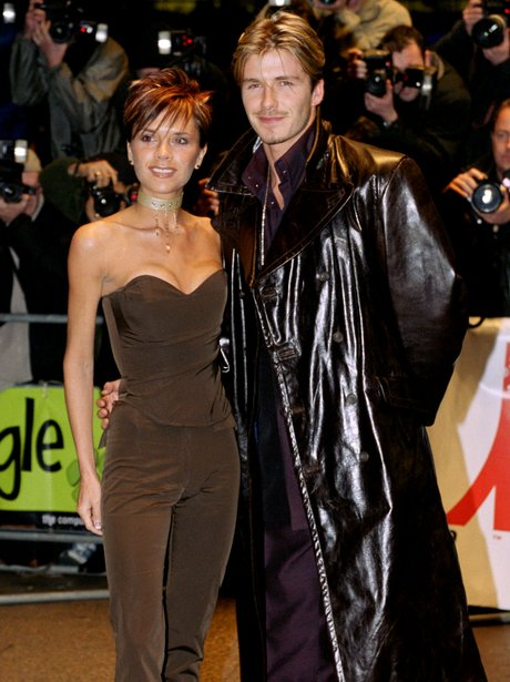 Victoria And David Beckham Do 39 The Matrix 39 The Beckhams 39 Fashion Lows Heart