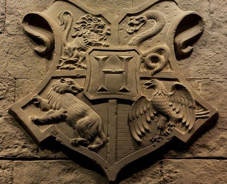 Harry Potter Tour crest