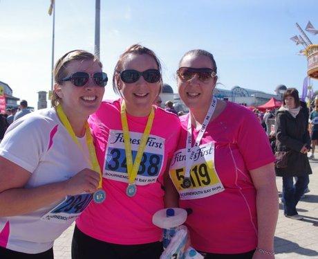 Bournemouth Bay Run