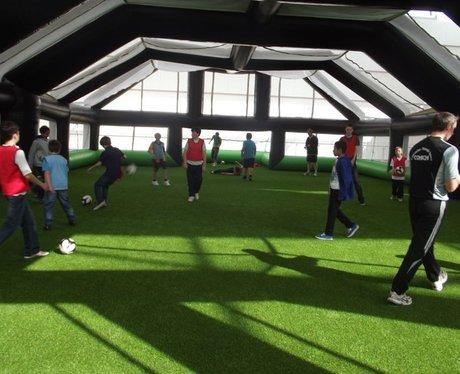 Heart & Education Through Sport