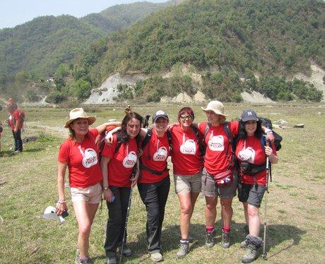 Himalayan Challenge 2012