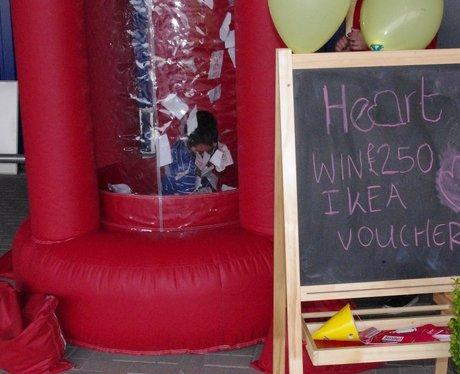 Ikea Birminghams 21st Birthday