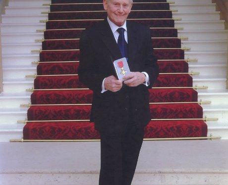 Jim Marshall OBE