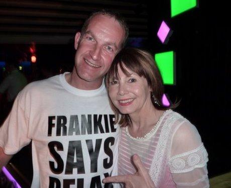 Rob & Chrissie's 80's Night Mar 2012