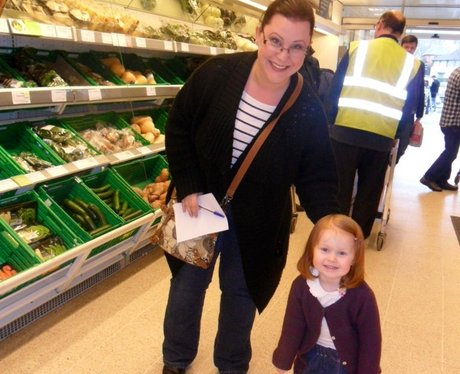 Search for the Stars with Waitrose