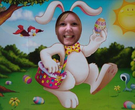 The Mall Easter Fair