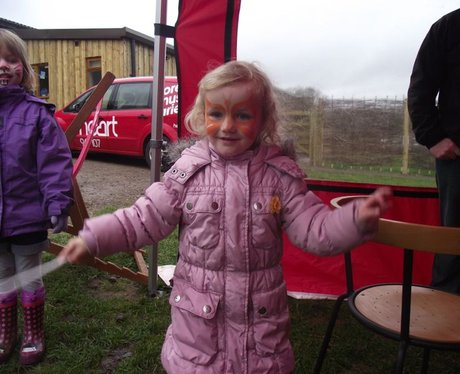 Easter at Bucklebury Farm Park