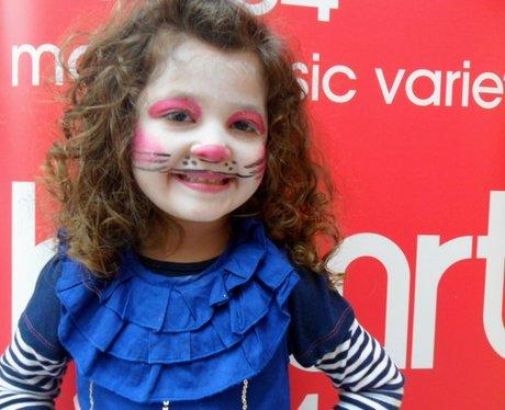 Easter Egg fun at the Grosvenor Centre