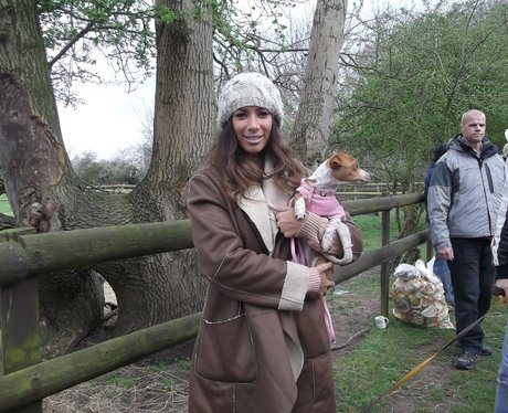 Hopefield Animal Sanctuary Fun Day