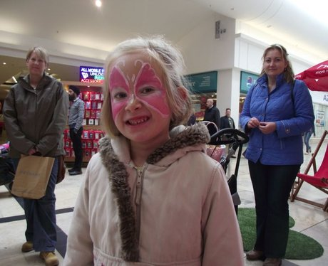 Orchard Shopping Centre Easter Celebrations