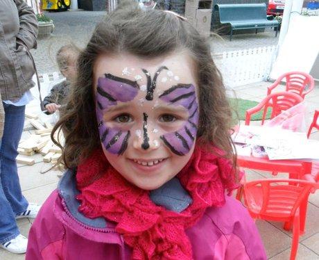 The Kingston Centre Easter celebrations