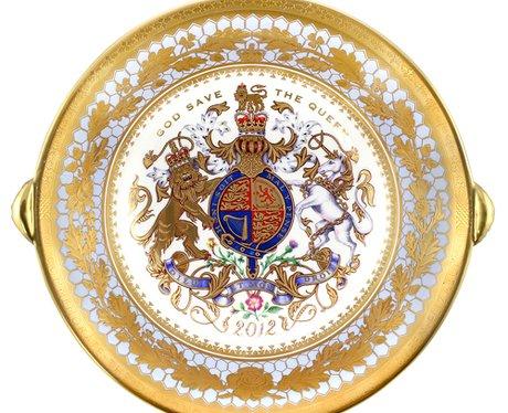 Diamond Jubilee China