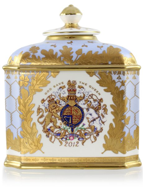 Diamond Jubilee China