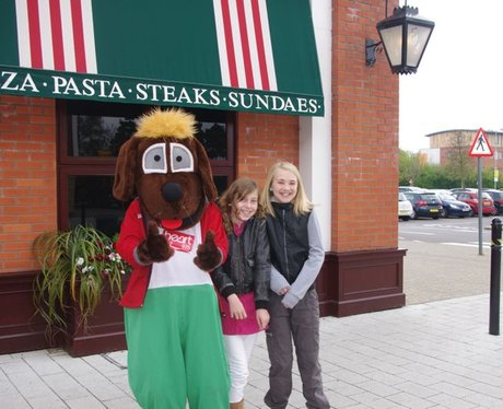 Frankie and Benny's Chichester