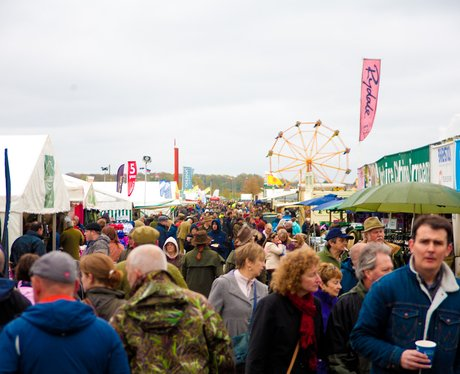 Game and Country Fair 2012