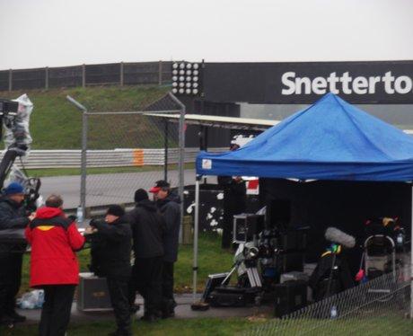 Snetterton Filming 6