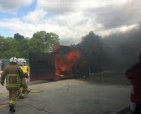 Fire Demo 1