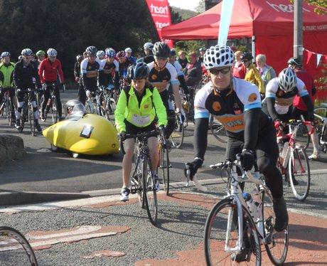 Circle of Hope Bike Ride