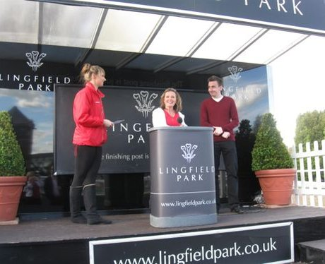 lingfield ladies day