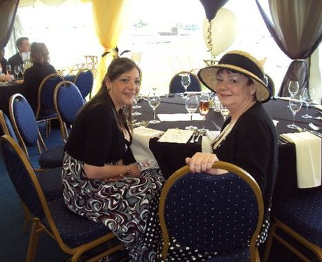 plumpton ladies day