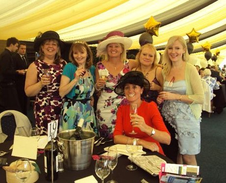 plumpton ladies day
