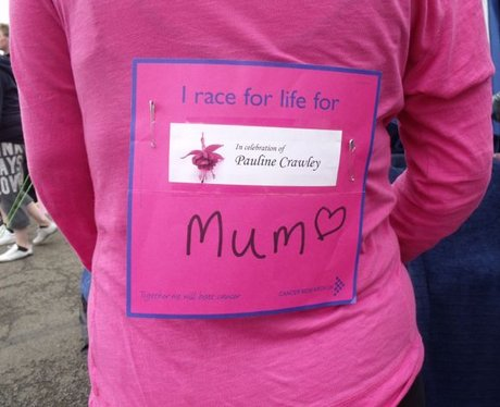 Race for Life Milton Keynes - 5K Runners