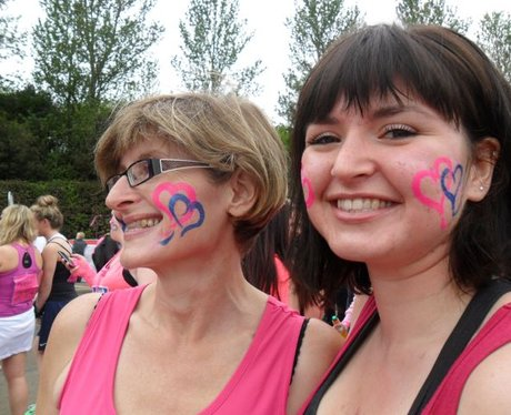 Race for Life Milton Keynes - More of your 10K Sna