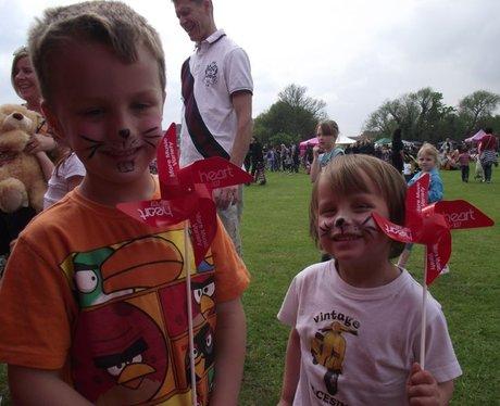 Reading Children's Festival