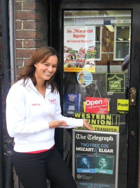 Tax Discs and Door Signs