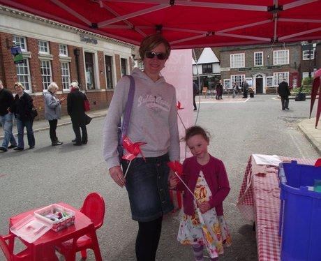 Bishops Waltham Festival