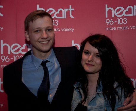 Heart's Summer Party (Liquid Ipswich)