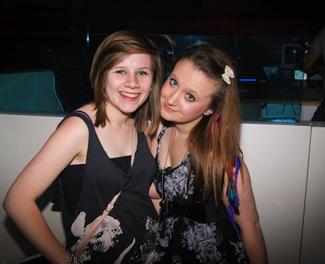 Heart's Summer Party (Liquid Ipswich)