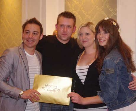 Highcliff Marriott Hotel Winners