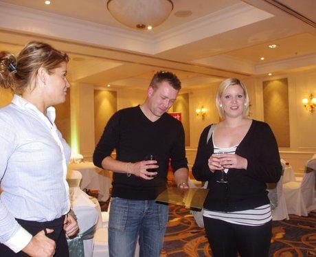 Highcliff Marriott Hotel Winners