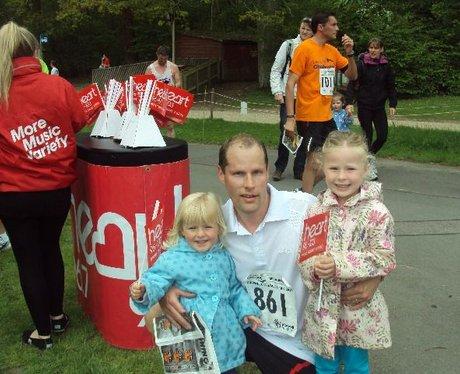 Marwell 10k Run
