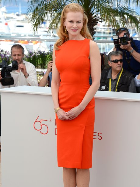 Nicole Kidman 65th Cannes Film Festival