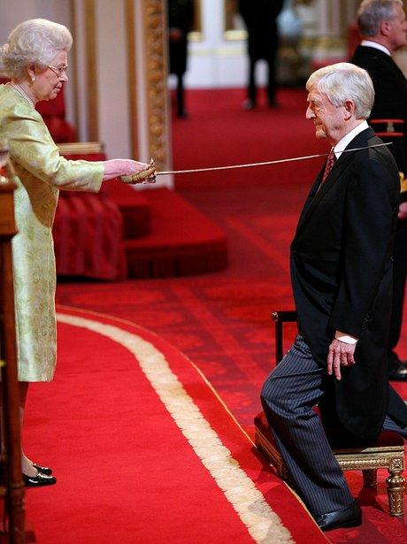 2008: Sir Parky