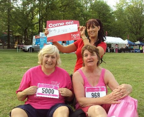 race for life crawley 1