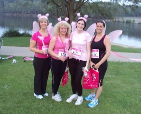 race for life crawley 3