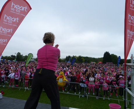 Race for Life Harlow