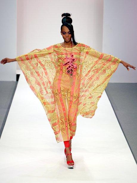 Best Of British Fashion Designers Heart