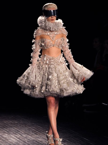 Best Of British Fashion Designers Heart