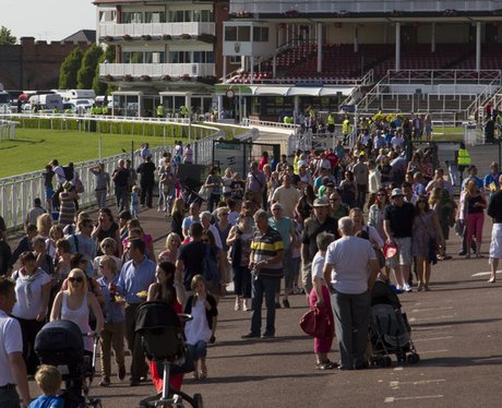 Chester Racecourse pictures